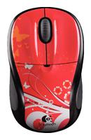 LogitechWireless Mouse M305 910-001643 USB