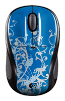 LogitechWireless Mouse M305 910-001644 USB