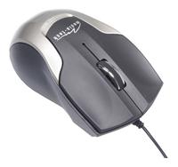 Media-TechMT1068 Silver-Black USB