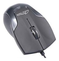 Media-TechMT1068 Titanium-Black USB