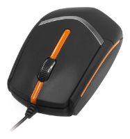 Media-TechMT1079B Black USB