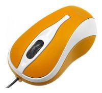 Media-TechMT1080O Orange USB
