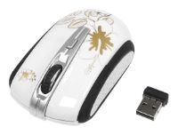 Media-Tech MT1085B Visitor Picasso USB