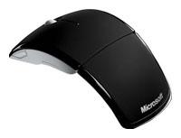 MicrosoftArc mouse Black USB
