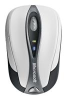 MicrosoftBluetooth Notebook Mouse 5000 White-Black Bluetooth
