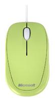 MicrosoftCompact Optical Mouse 500 Green USB