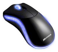 MicrosoftHABU Black USB