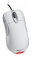 MicrosoftIntelliMouse Optical White USB