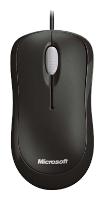 MicrosoftReady Optical Mouse Black USB