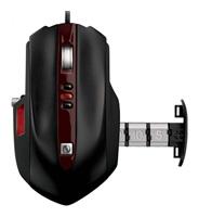 MicrosoftSideWinder Laser Mouse Black USB
