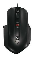 MicrosoftSideWinder X5 Laser Mouse Black USB