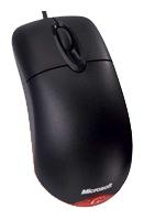 MicrosoftWheel Mouse Optical Black USB+PS/2