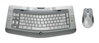 MicrosoftWireless Entertainment Desktop 8000 Grey USB