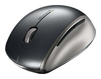MicrosoftWireless Explorer Mini Mouse 5BA-00006 Black
