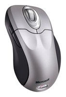 MicrosoftWireless IntelliMouse Explorer Grey USB