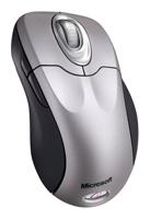 MicrosoftWireless IntelliMouse Explorer Silver USB+PS/2