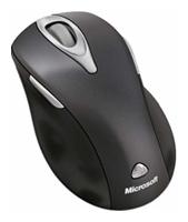 MicrosoftWireless Laser Mouse 5000 Black USB