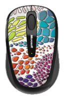 MicrosoftWireless Mobile Mouse 3500 Studio Series