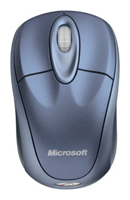 Microsoft Wireless Notebook Optical Mouse Winter Blue
