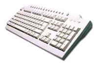 MitsumiKeyboard Millennium White PS/2