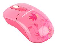 ModecomMC-602 ART Pink USB