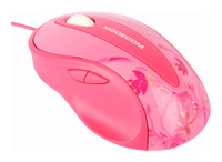 ModecomMC-610L Pink-Black USB