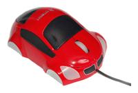N-TECHMH-630 Red USB