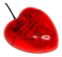 N-TECHMHA-78 Red USB