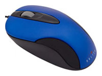 Oklick 151 M Optical Mouse Blue PS/2