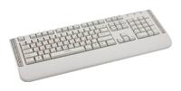 Oklick400M White USB+PS/2