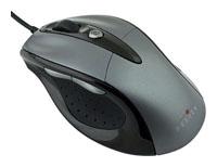 Oklick404 L Optical Mouse Dark Grey