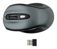 Oklick 404 MW Wireless Laser Mouse Light