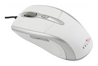 Oklick610L White-Silver USB