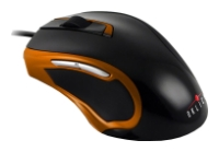 Oklick620 L Optical Mouse Black-Orange USB