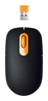 Philips SPM6910/10 Black-Yellow USB