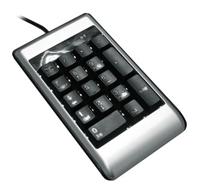 PortoKP-01 Black-Silver USB