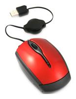PortoPM-24 Mini Wireless + Wired Mouse
