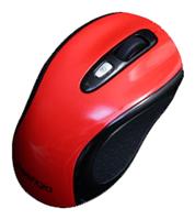 PrestigioPJ-MSL2BR Red-Black Bluetooth