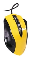 Prestigio PMSG1 Yellow-Black USB