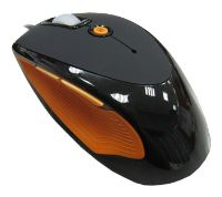 Prestigio PMSG3Y Black-Yellow USB