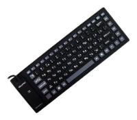 QumoQRK-313 Black USB