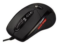 Raptor-Gaming LM2 Mouse Black USB