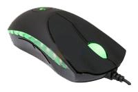 RazerCopperhead Chaos Black-Green USB
