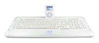 RazerKB ProType Ultraflat MM White USB