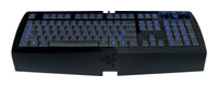 Razer Lycosa Gaming Keyboard Black USB