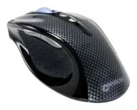 Revoltec FightMouse PRO RE121 Black USB