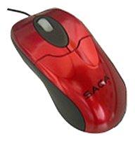 SAGAMO2025 Red USB