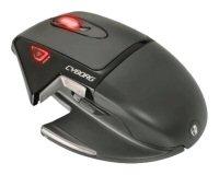SaitekCyborg Mouse PM42 Black USB