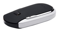 SamsungMLC-610B Wireless Laser Mouse Black-Silver USB