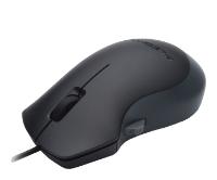 SamsungMO-250 Black USB